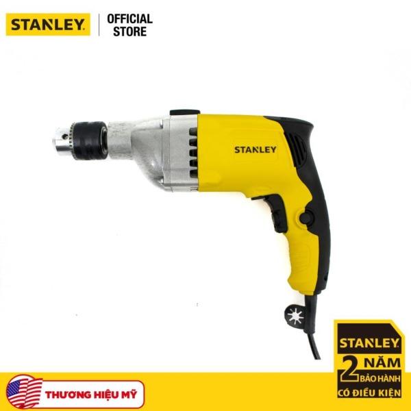 Máy khoan cầm tay 800W 13mm Stanley STDH7213-B1