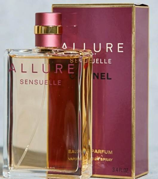 [HCM]Nước Hoa Allure Sensuelle Chanel 100ml