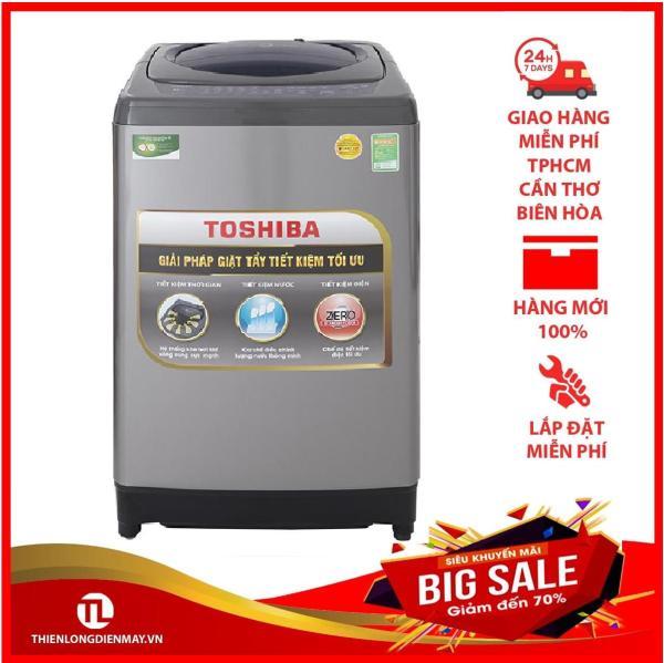 Bảng giá Máy giặt Toshiba 9 Kg AW-H1000GV SB Điện máy Pico