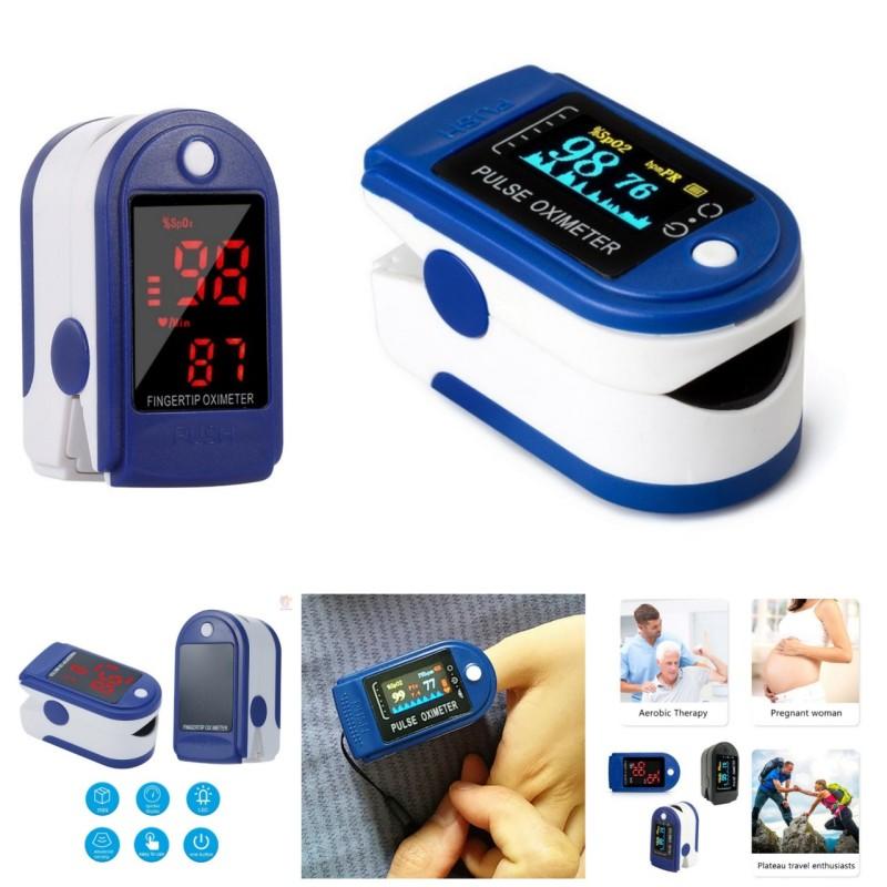 Máy đo nhịp tim nồng độ oxy trong máu cầm tay cho kết quả đo nhanh và có độ chính xác cao , MÁY ĐO HUYẾT ÁP , MÁY ĐO NHỊP TIM LOẠI TỐT CHÍNH XÁC TUYỆT ĐỐI CHO MỌI GIA ĐÌNH bán chạy