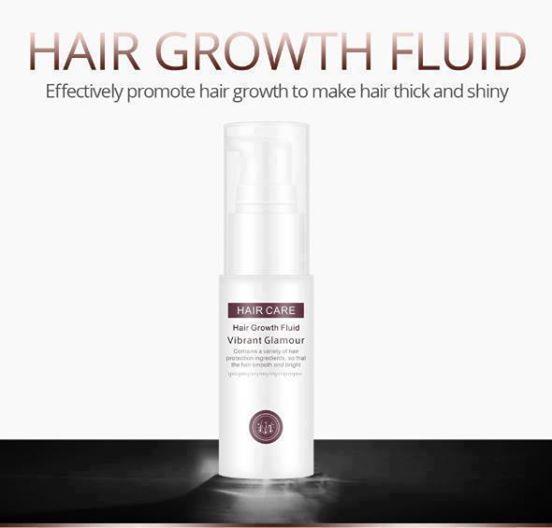 Hair growth serum (VIBRANT GLAMOUR) cao cấp