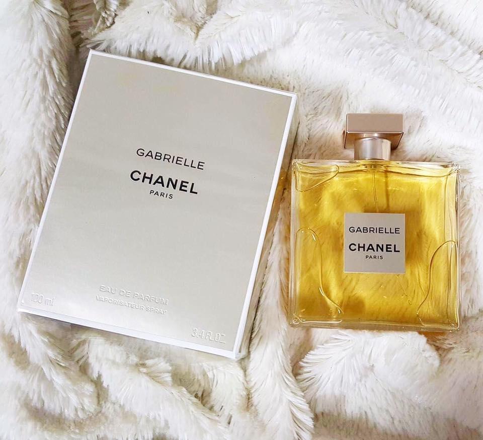 Nước Hoa Nữ Chanel Gabrielle (100ml)