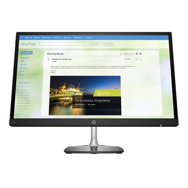 """Monitor HP 21.5"""" N220H LED IPS - HNC"""