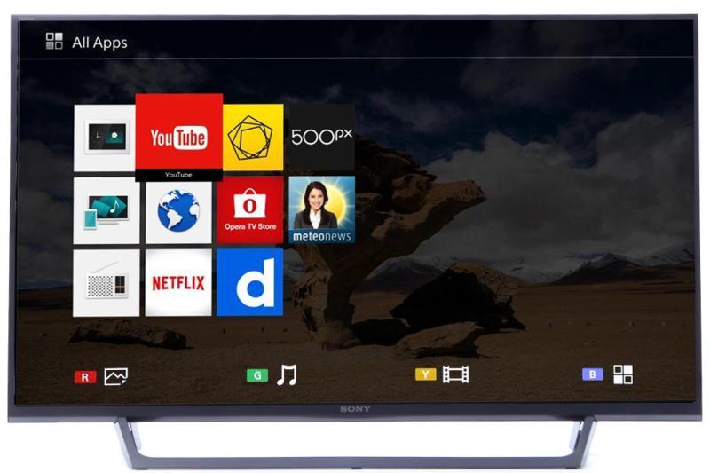 Bảng giá Smart Tivi Sony 40 inch KDL-40W660E