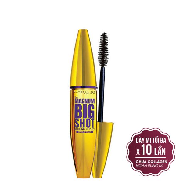 [CHÍNH HÃNG] Mascara Maybelline Dày Và Dài Mi Big Shot 10ml PM703 giá rẻ