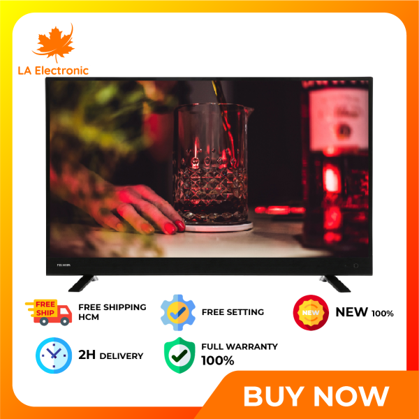 Bảng giá Trả Góp 0% - Tivi LED Toshiba 43 inch Full HD 43L3750 - Miễn phí vận chuyển HCM