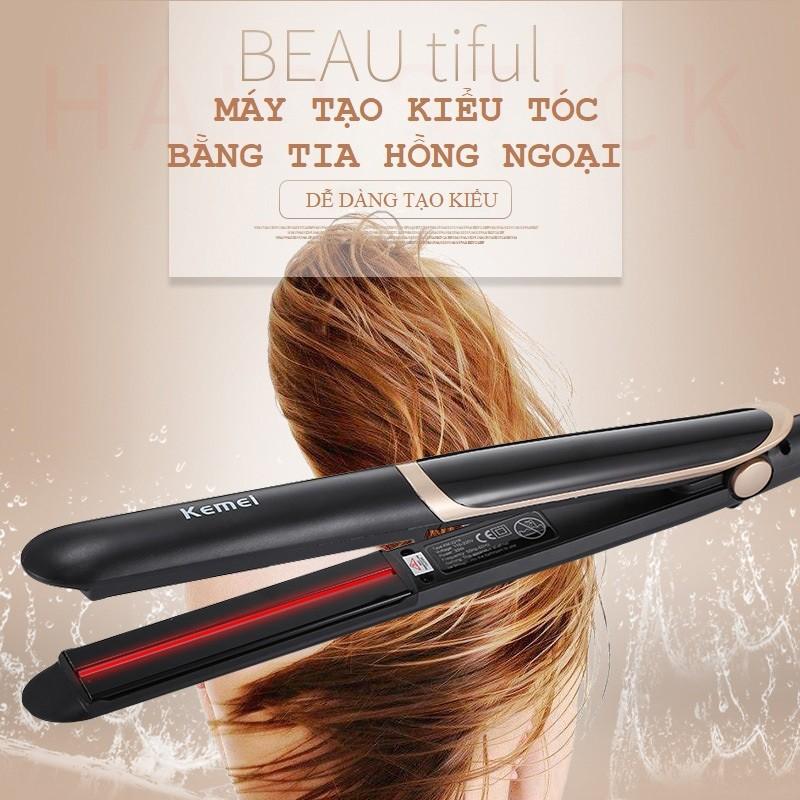 Máy tạo kiểu tóc cao cấp siêu bền và chất lượng tốt