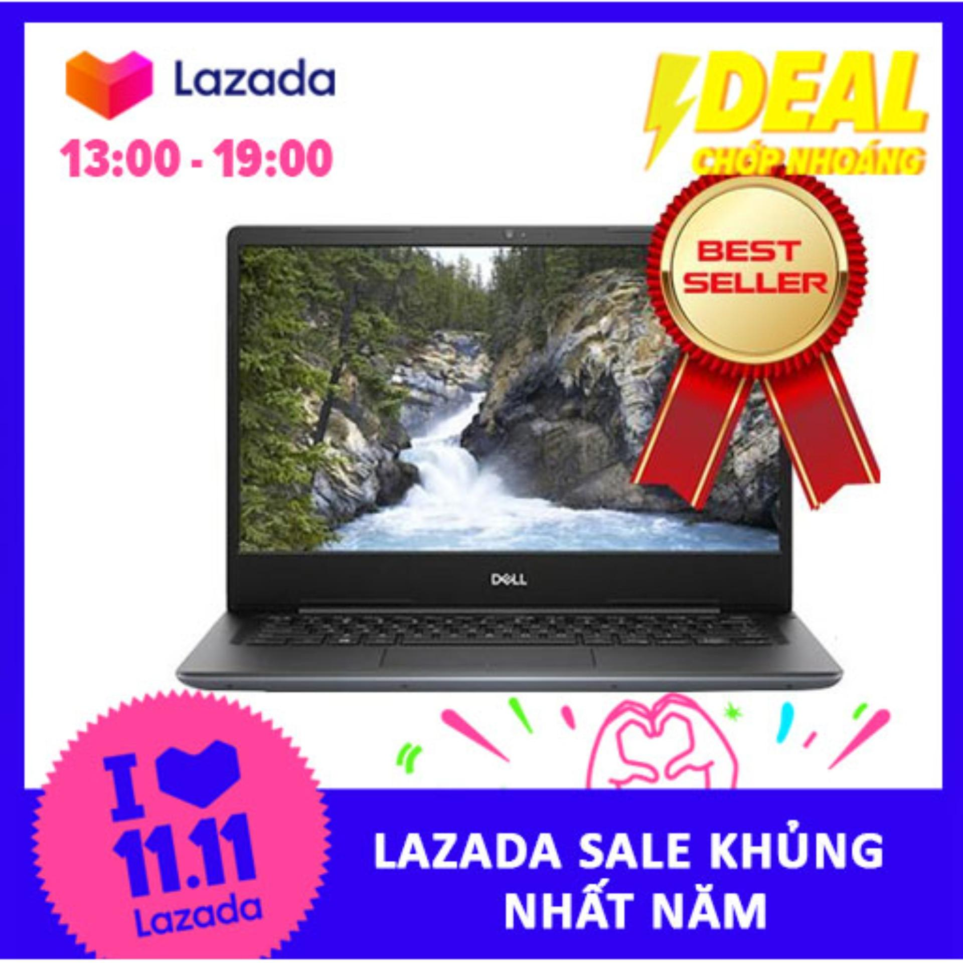 Dell Vostro 5581 : i5-8265U | 4GB RAM | 1TB HDD | UHD Graphics 620 | 15.6 FHD IPS | Finger | Ledkey | Win 10