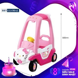 Xe chòi chân Hàn Quốc BBT Global ZESTER Z04-Z05 thumbnail