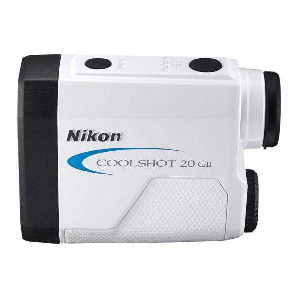 Ống nhòm đo khoãng cách Nikon Coolshot 20G II