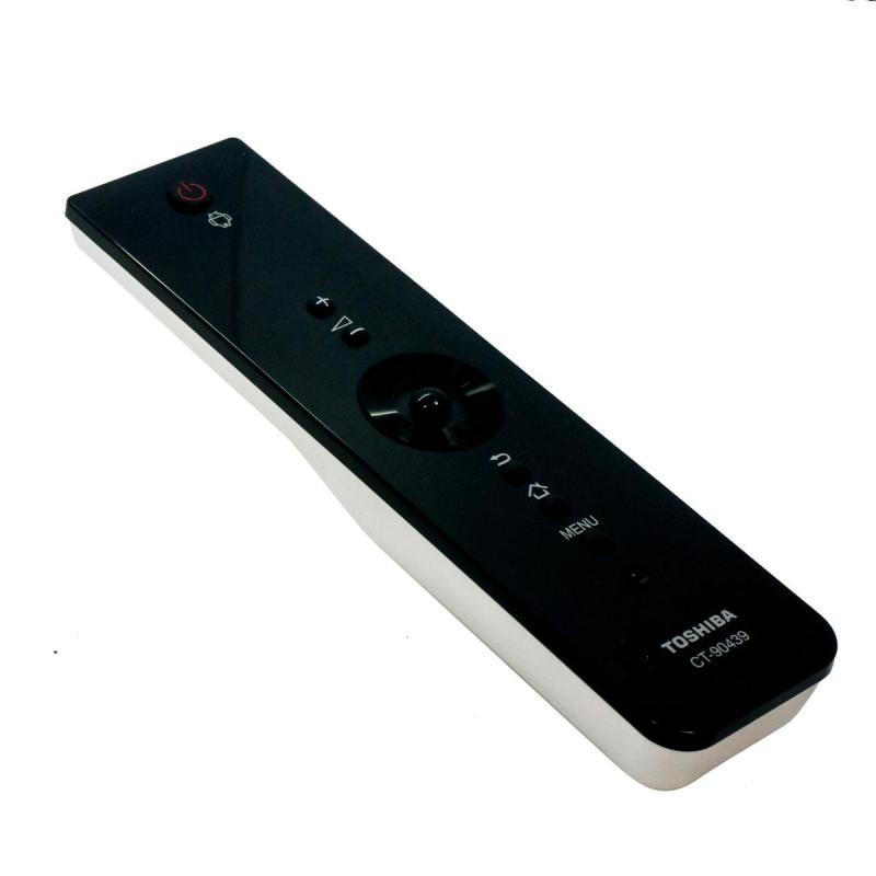 Bảng giá Remote CT-90439 Điều Khiển Smart TV Android TOSHIBA L5450, L5550