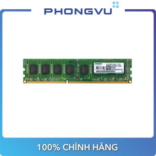 Bộ nhớ DDR3 Kingmax 4GB (1600) (8 chip) - Bảo hành 36 tháng thumbnail