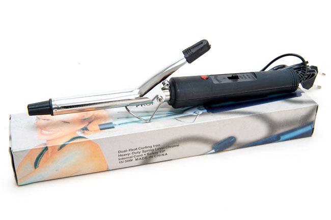 Máy uốn tóc setting ZF-2002 bỏ túi tiện lợi cao cấp