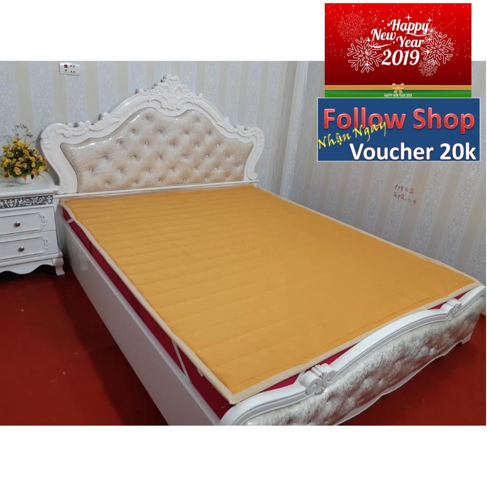 Tấm trải giường Đa năng cao cấp (Dùng Thay Chiếu, Nệm, Ga,drap, Thảm) (RMT)