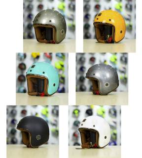 Mũ bảo hiểm 3 4 Royal M20C chính hãng(Size L-XL) có kèm túi và hộp thumbnail