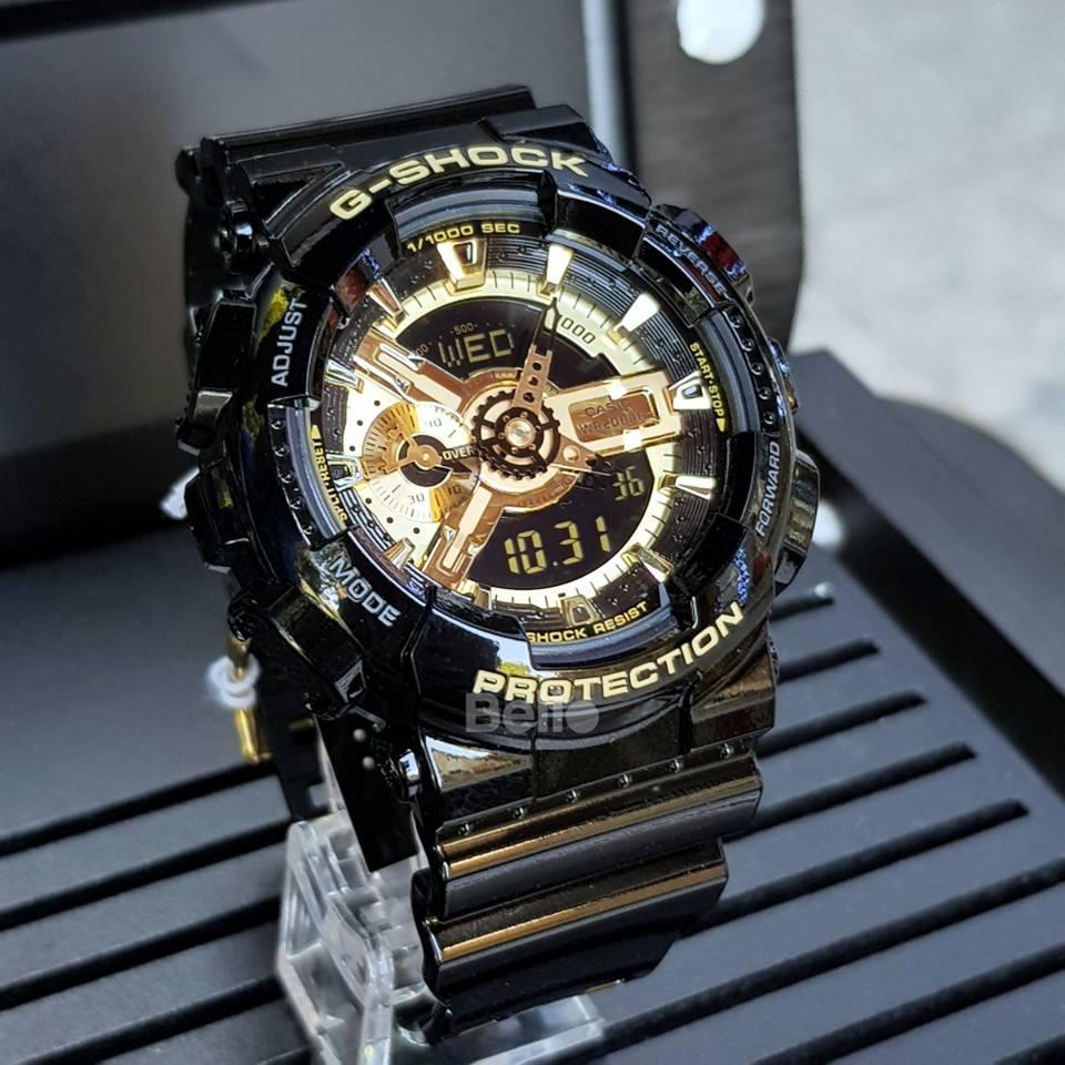 Nơi bán Đồng hồ nam thể thao G.SK GA110 Full màu