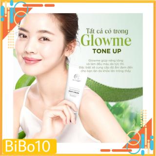 Kem dưỡng trắng da body toàn thân GLOWME nhập khẩu 100% Hàn Quốc thumbnail