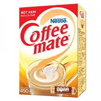Bột Kem Coffee Mate 450gram Cùng Giá Khuyến Mãi Hot