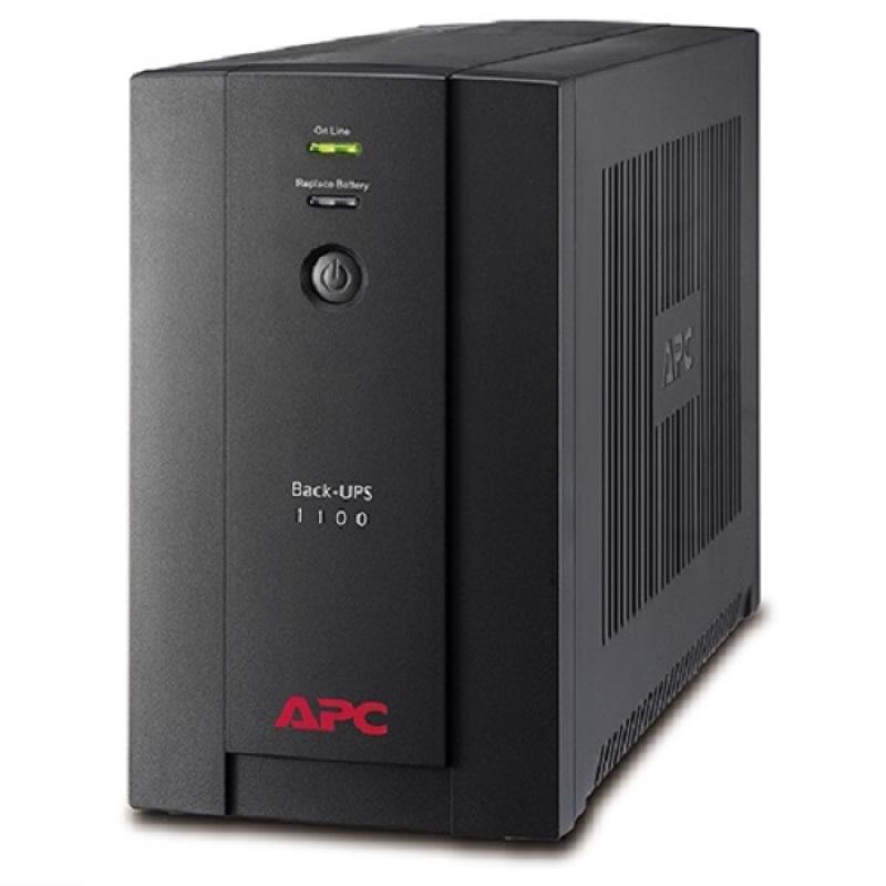 Bảng giá Bộ lưu điện UPS APC BX1100LI-MS 1100VA 550W - Like New - Chưa Ắc Quy Phong Vũ