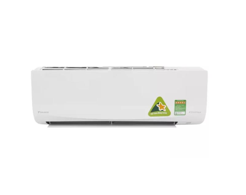 Máy Lạnh Daikin Inverter FTKA35UAVMV 1.5HP (12000BTU) - Tiết kiệm điện - Luồng gió Coanda - Độ bền cao - Chống Ăn mòn - Chống ẩm mốc - Làm lạnh nhanh - Hàng chính hãng