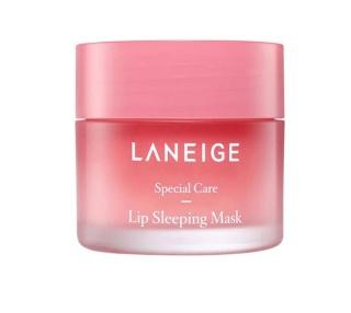 Mặt nạ ngủ dưỡng môi Laneige 3g - Mặt nạ ngủ dưỡng hồng môi, mềm môi(hồng) thumbnail