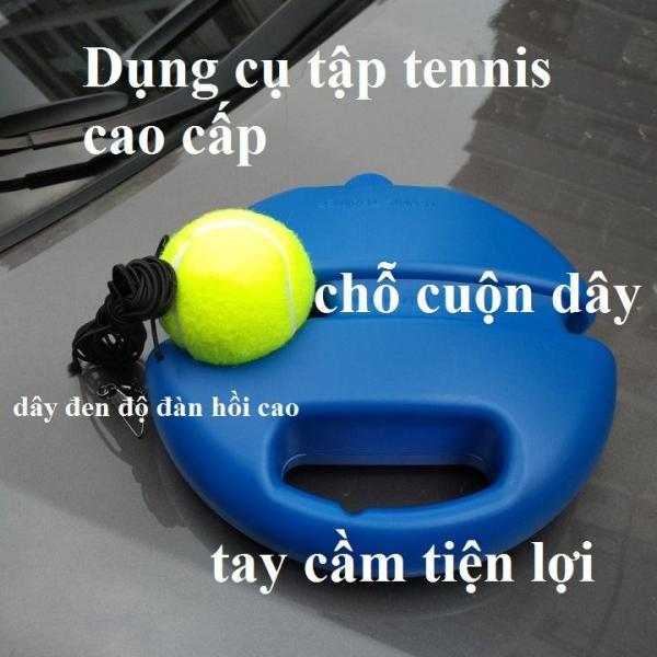 Bảng giá Dụng cụ tập tennis , bộ tập tenis...