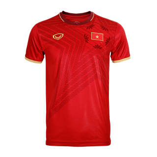 Áo thi đấu Đội Tuyển Việt Nam 2020 Grand Sport thumbnail