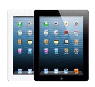 Máy tính bảng Apple iPad 9,5 inch thế hệ thứ tư chính hãng mới 90% thumbnail