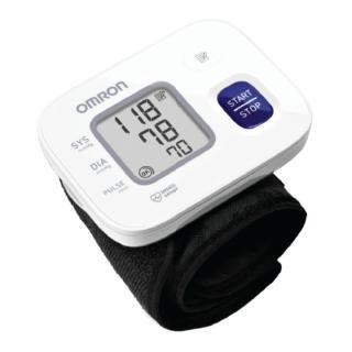 máy đo huyết áp cổ tay omron 6161 thumbnail