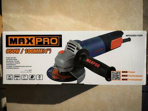 Máy Mài Góc MAXPRO MPAG950/100R
