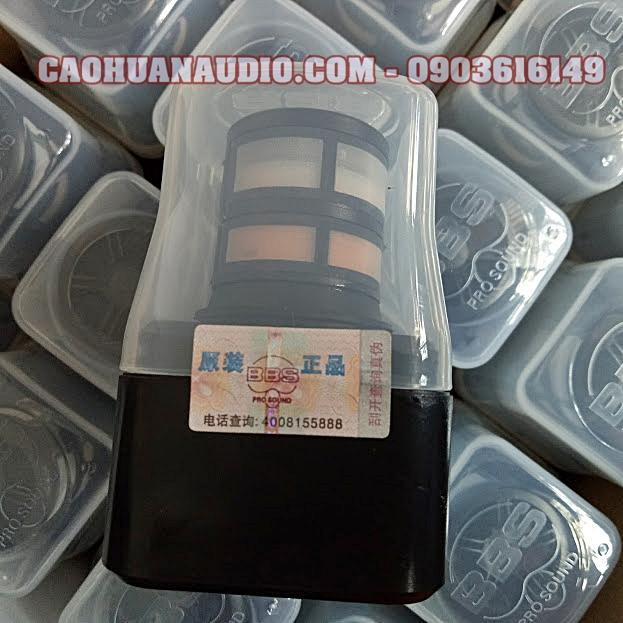 Củ Micro Bbs, Đầu Côn Micro Bbs, Đầu Micro Bbs Số Cao Cấp S-40 X40 By Điện Máy Cao Huấn.
