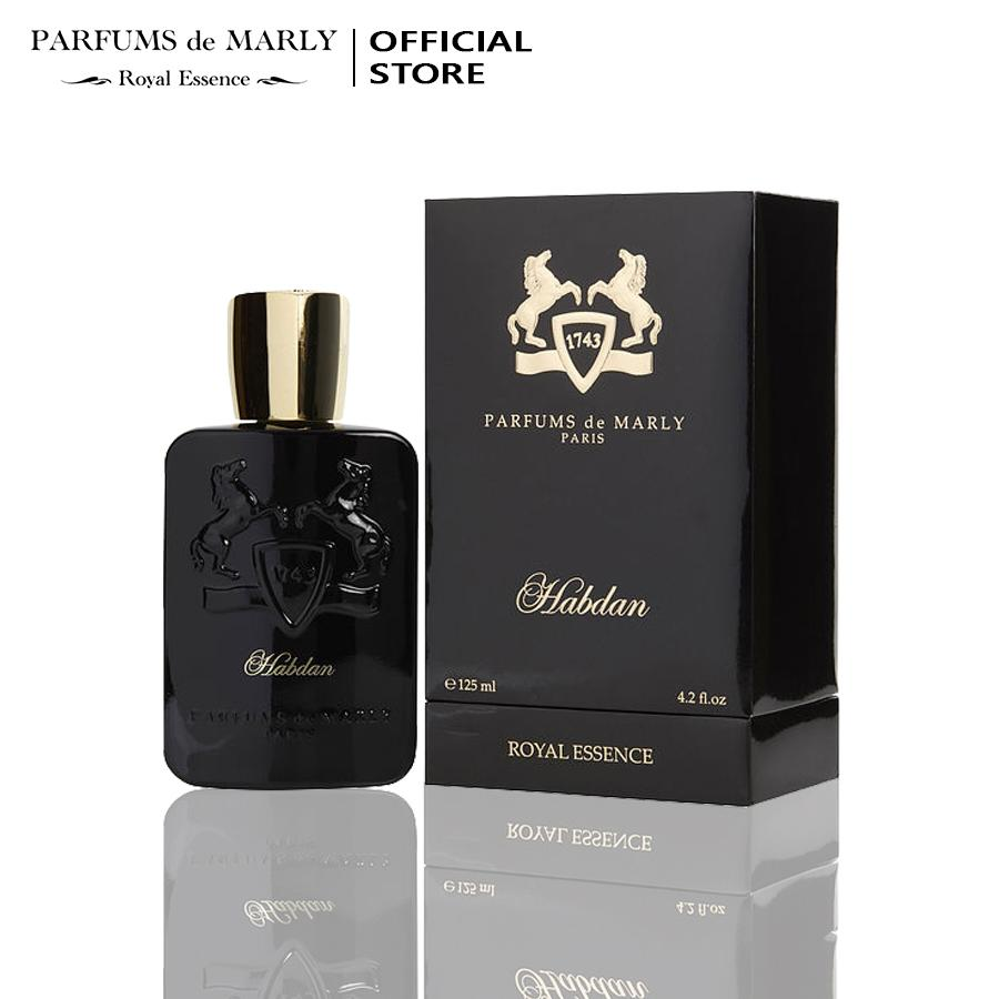 Nước hoa  Parfums De Marly Habdan Royal Essence EDP 125ML