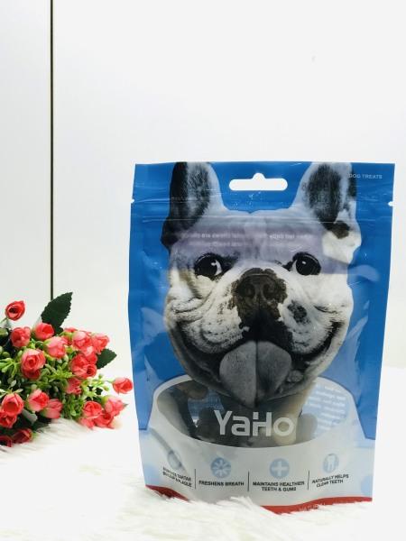 Xương Gặm Ăn Vặt Dinh Dưỡng Yaho My Dog Cho Chó 90g