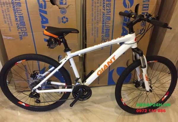 Mua xe đạp thể thao Giant ATX 610-E 2019