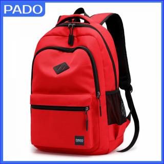 Balo Nữ thời trang đi học đi làm đựng laptop 15.6in PADO P432D thumbnail