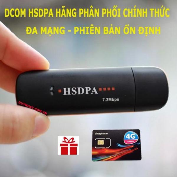 Bảng giá DCOM 3G - USB 3G HSDPA HÀNG CHUẨN, ĐA MẠNG,SIÊU BỀN SIÊU RẺ Phong Vũ
