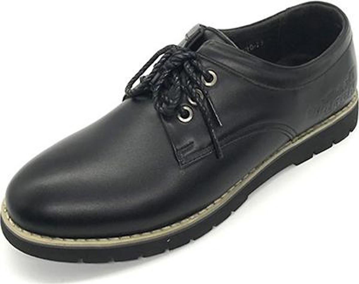 Giày Da Nam Đế Đốc Cao Cấp Udany - Gdn14