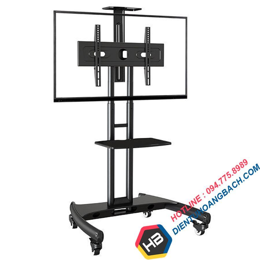 Bảng giá Giá treo tivi di động AVA1500 32 - 65 inch - Di chuyển tivi mọi không gian tùy ý Điện máy Pico