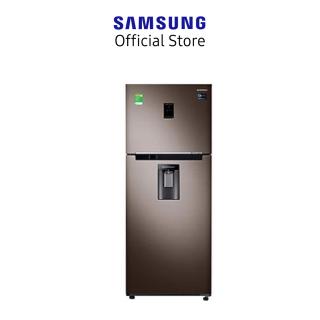 RT38K5930DX/SV - Tủ lạnh Samsung RT38K5930DX/SV Inverter 380 lít