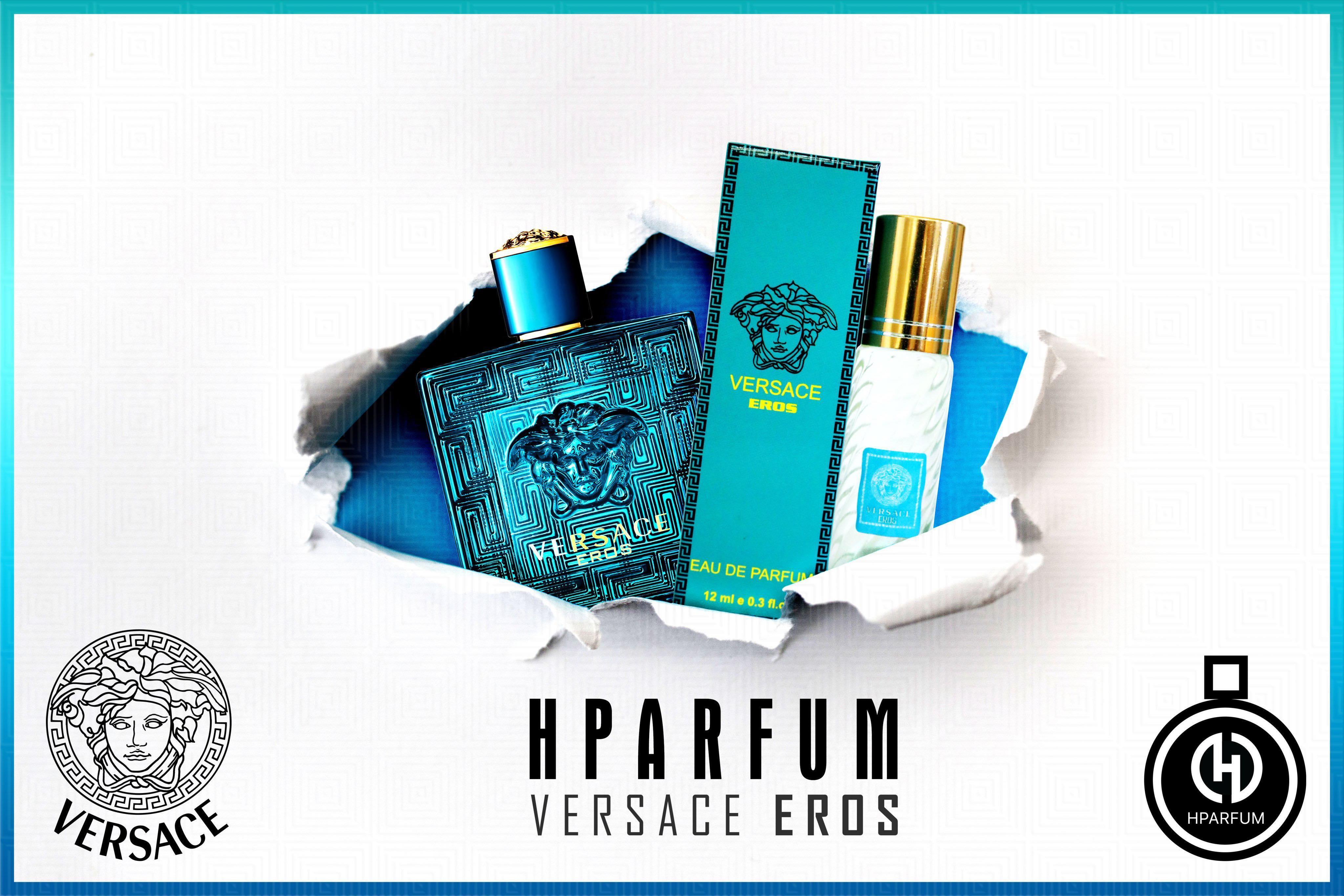 Versace Eros Tinh dầu thơm từ Pháp Hparfum
