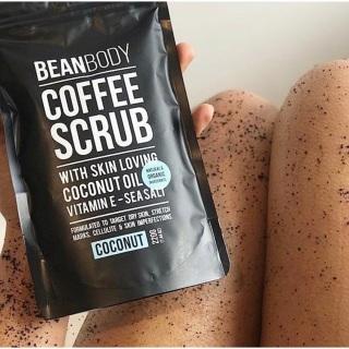 Tẩy da chết mụn thâm Bean Body sản phẩm tốt chất lượng cao cam kết như hình độ bền cao xin vui lòng inbox shop để được tư vấn thêm về thông tin thumbnail