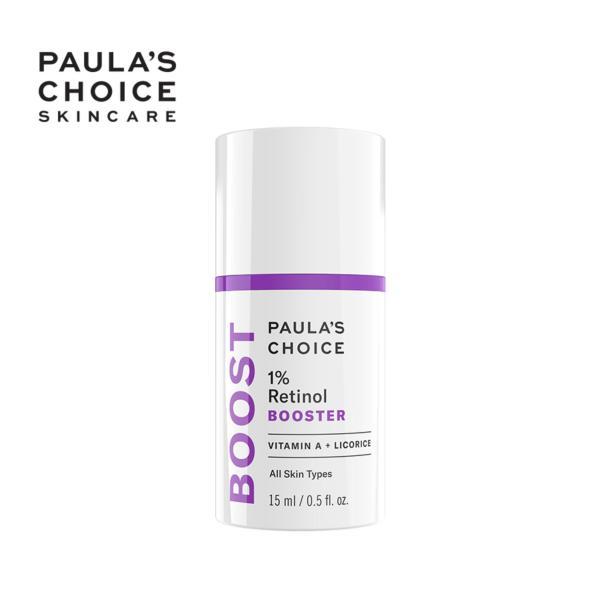 Tinh chất chống lão hóa Paula's Choice 1% Retinol Booster 15ml 7870