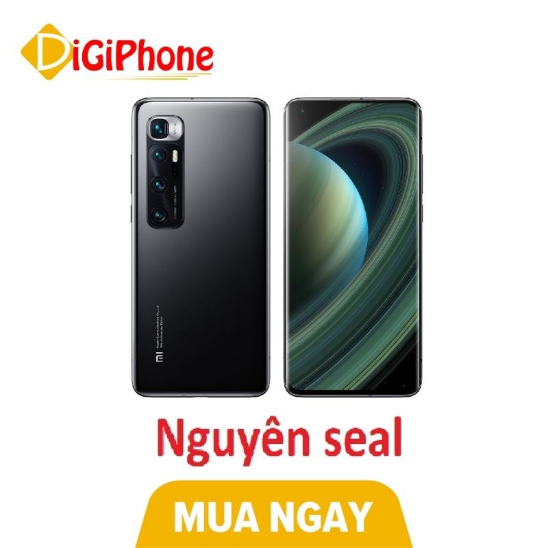 Điện thoại Xiaomi Mi 10 Ultra 8/128Gb 5G - Hàng nhập khẩu