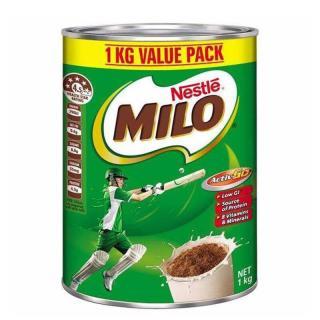 Sữa bột Nestlé Milo Australia 1000g - Nhập khẩu Australia thumbnail