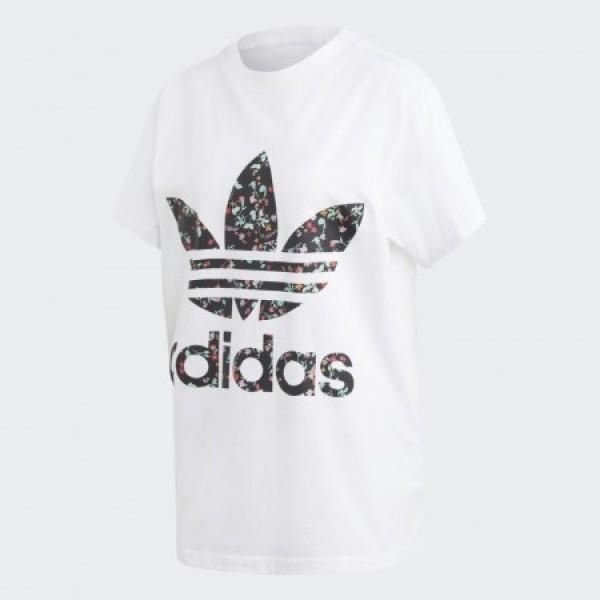 Áo phông adidas
