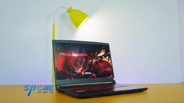 Bảng giá Laptop MSI GF63 Thin 9SCXR (075VN) Phong Vũ