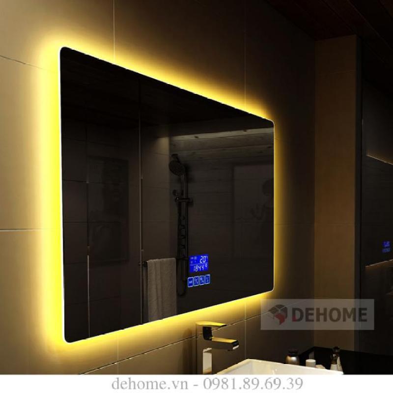 Gương LED cảm ứng Dehome D012