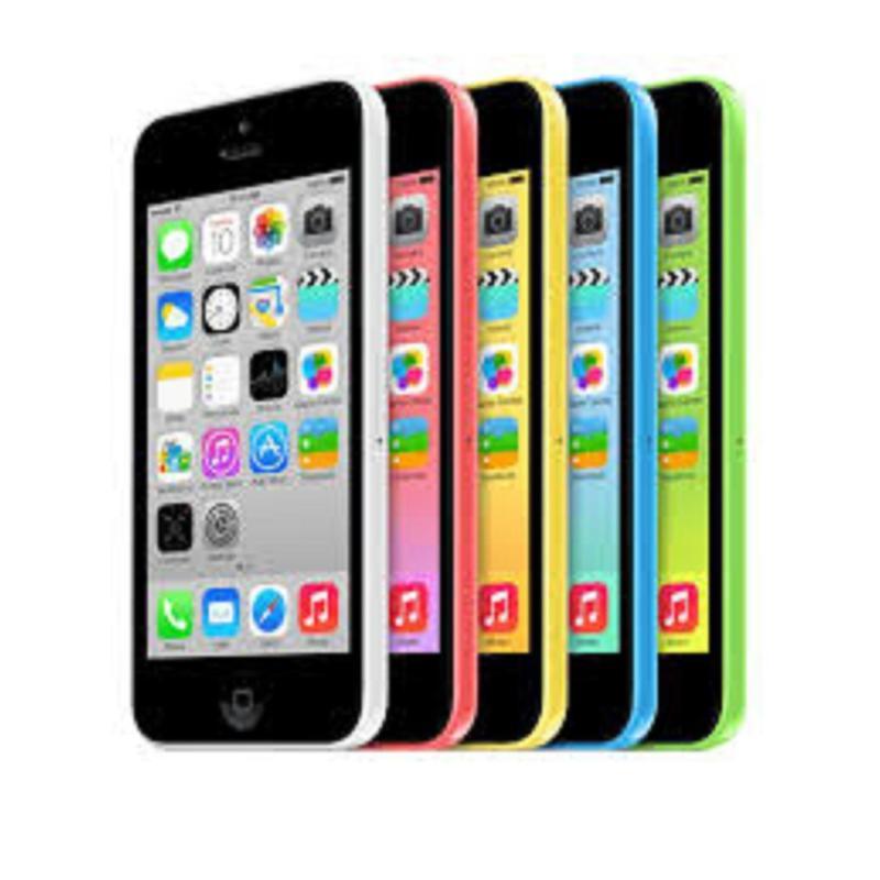 Điện thoại Siêu Cổ - IPHONE 5C - Zin mới Đủ màu