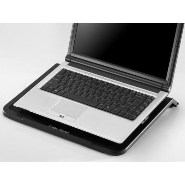 Bảng giá Đế Tản Nhiệt Laptop Cooler Master Notepal L2 - Hàng Phong Vũ