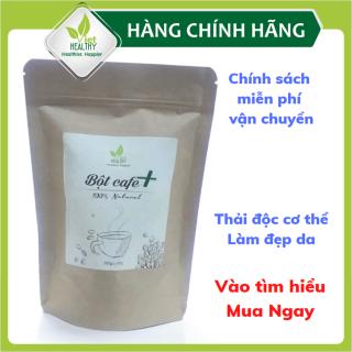 Bột cà phê plus 200g Viet Healthy, bột coffee enema plus nguyên chất Viethealthy tác dụng giải độc, làm đẹp da thumbnail
